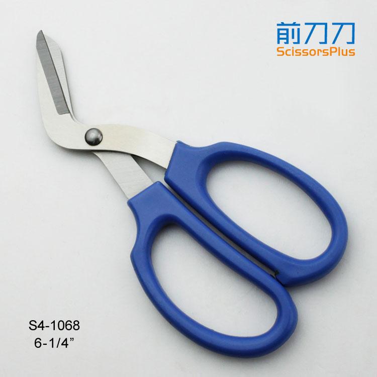 弯头烤肉剪刀 S4-1068